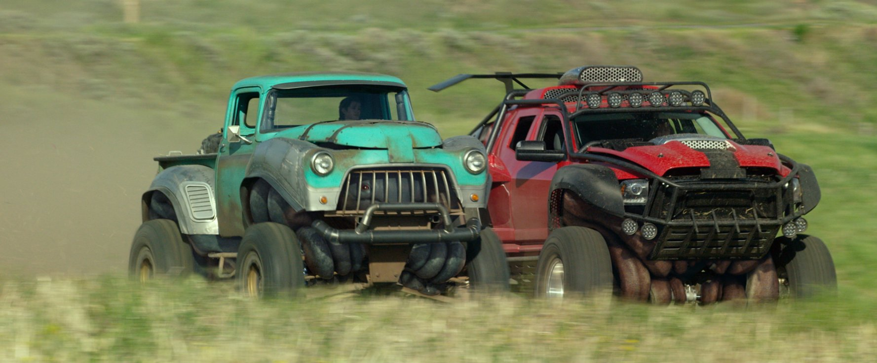 Monster Trucks Watch Online Free On Fmovies