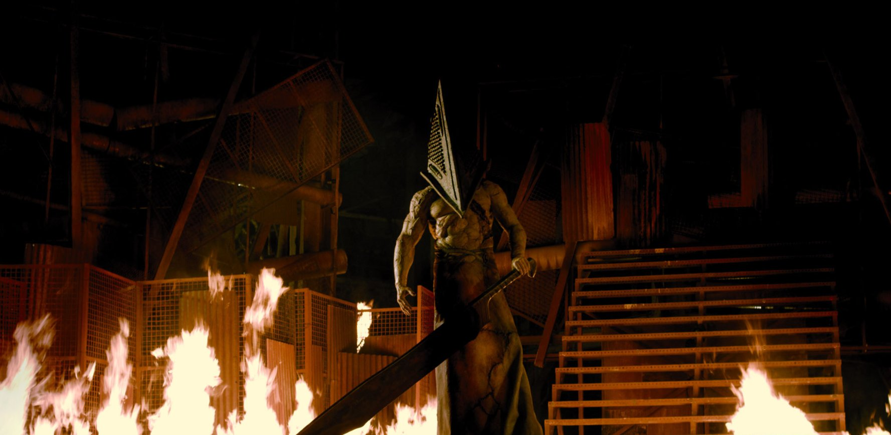 Silent Hill Revelation Watch Online Free On Fmovies
