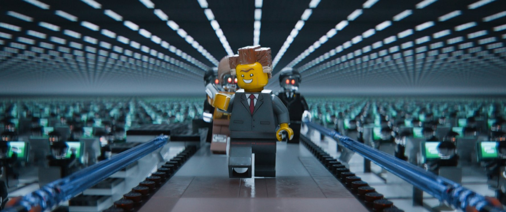 The Lego Movie Watch Online Free On Fmovies