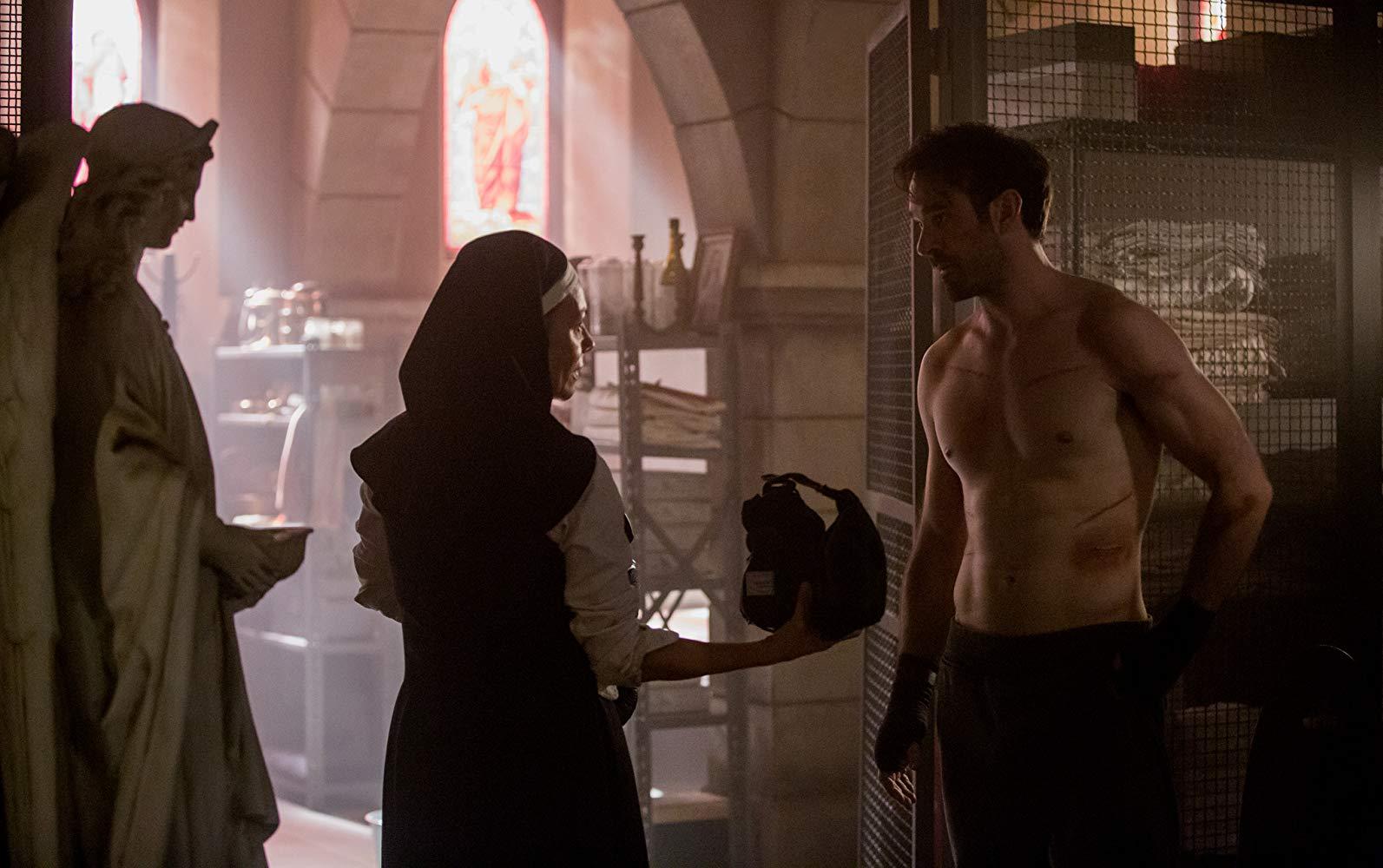 Daredevil Season 3 Watch Online Free On Fmovies
