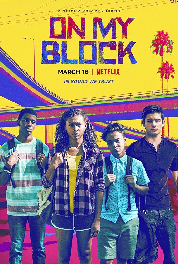 On My Block Season 1 Watch Online Free On Fmovies