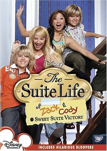 watch the suite life of zack and cody online free