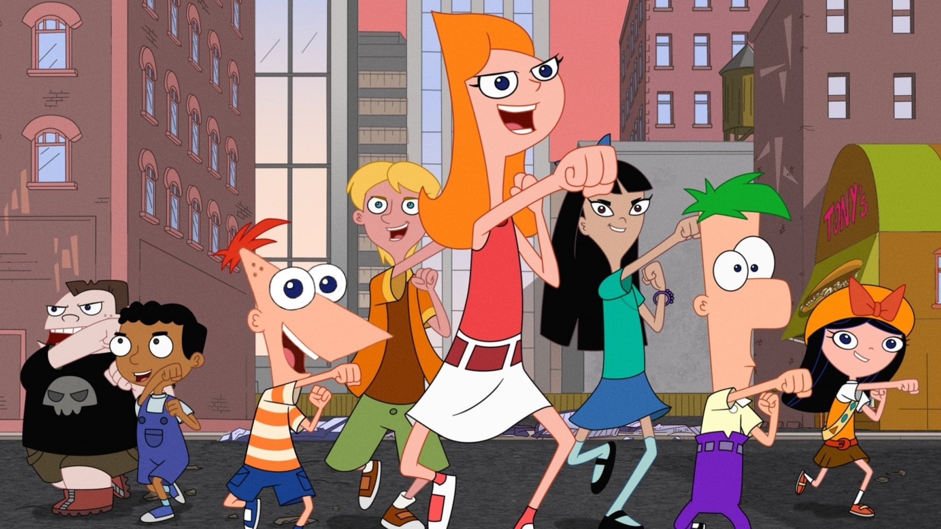 Phineas And Ferb The Movie Candace Against The Universe Watch Online Free On Fmovies