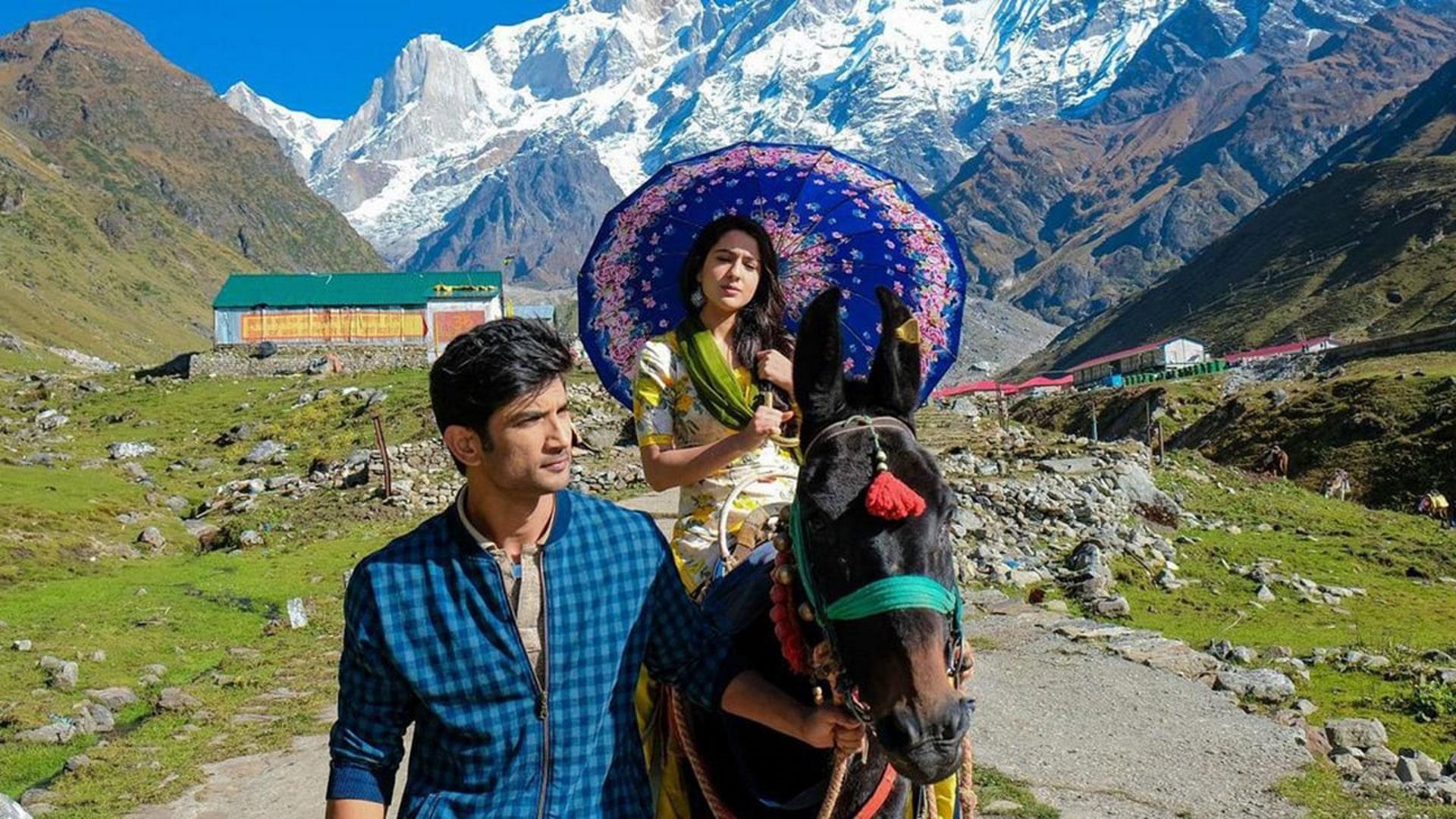 Kedarnath Sub Eng Watch Online Free On Fmovies