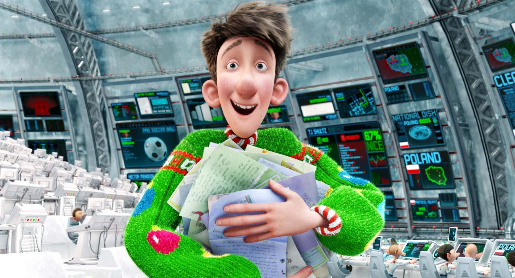 Arthur Christmas Watch Online Free On Fmovies