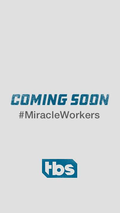 Miracle Workers - Season 1 Watch Online Free on Fmovies