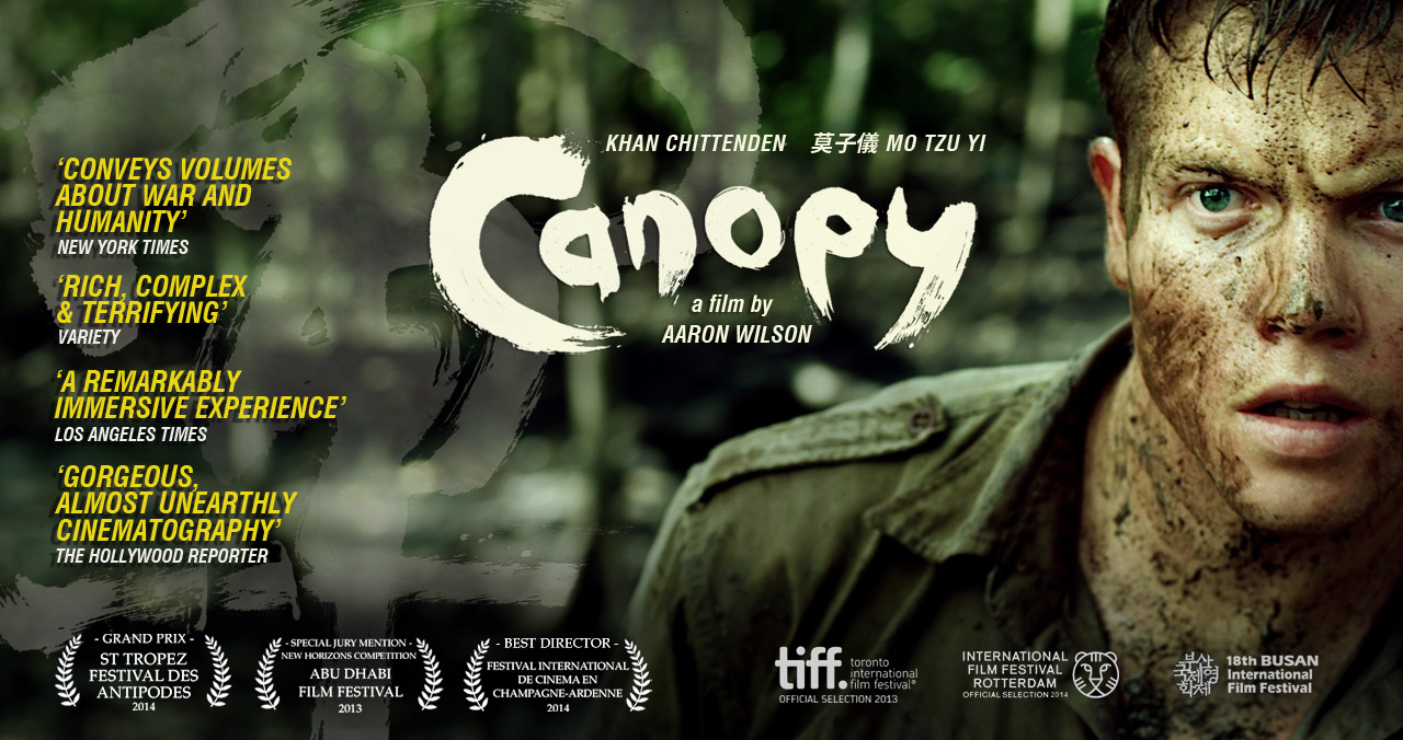 War Movie : Canopy (2013)