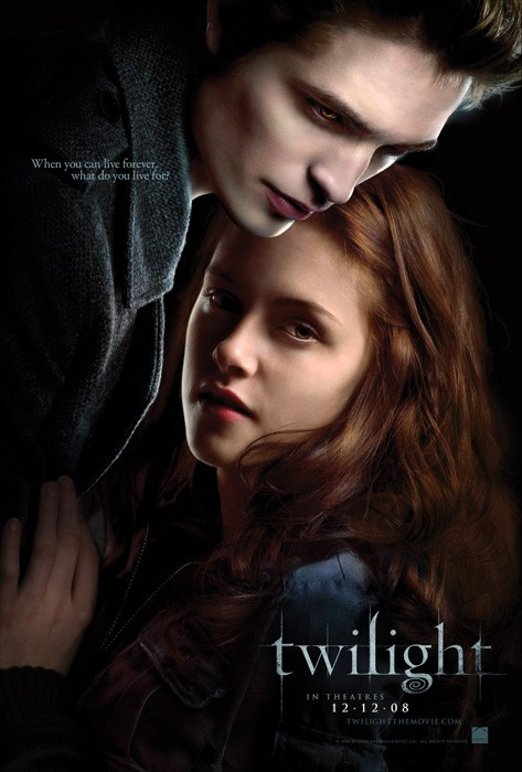 Twilight Watch Online Free On Fmovies