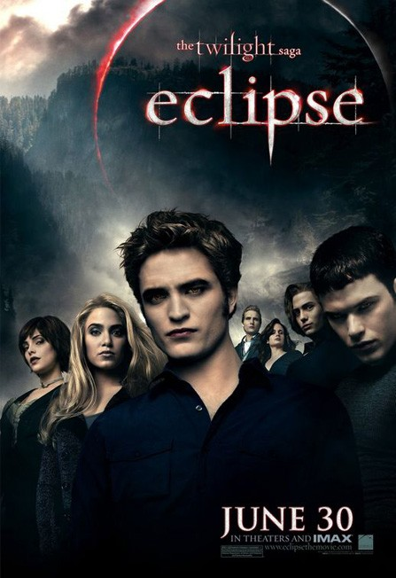 The Twilight Saga Eclipse Watch Online Free On Fmovies